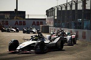 Формула E на 50% увеличила свои доходы за один сезон