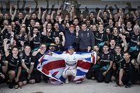 GALERÍA: Las 64 victorias de Hamilton con Mercedes