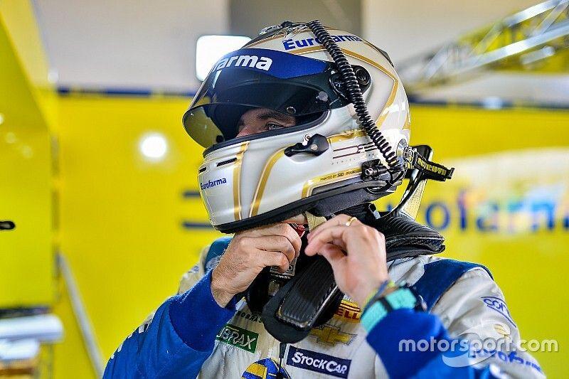 Serra e chefe de equipe negam abordagem diferente após reconquista de domínio da Stock Car