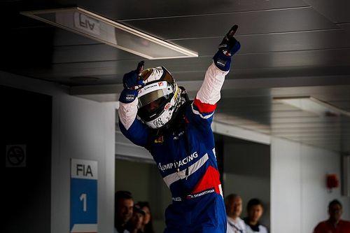 Shwartzman, campeón de la F3 2019; Armstrong gana en Sochi