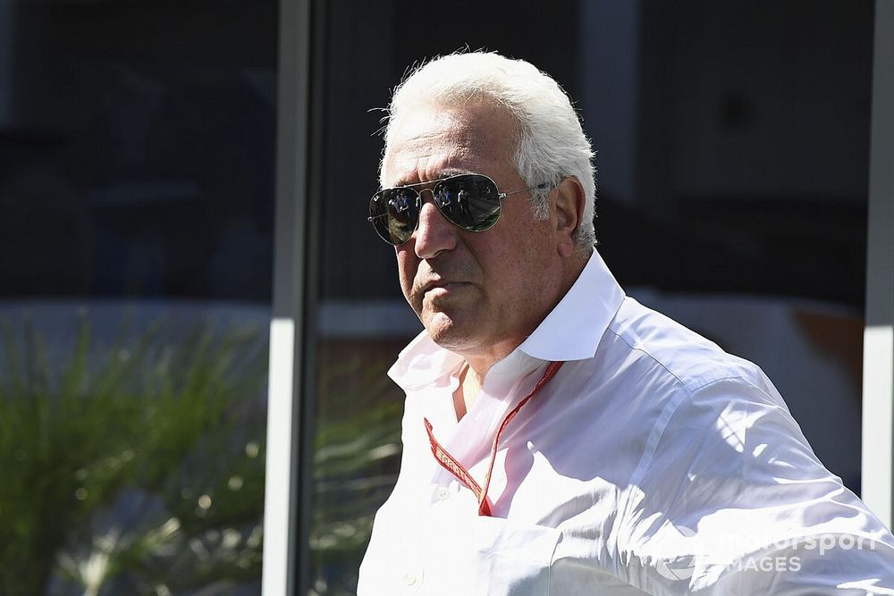 """Aston Martin name brings """"pressure and expectation"""" - Stroll"""