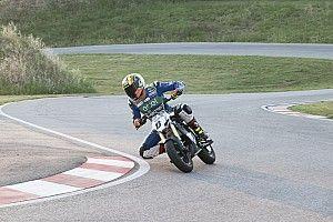 Ora al Galliano Park di Forlì è possibile correre con moto elettriche della ThunderVolt