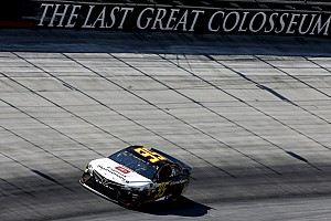 Matt DiBenedetto tops final Cup practice at Bristol