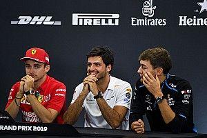 Сайнс заменит Феттеля в Ferrari с 2021 года