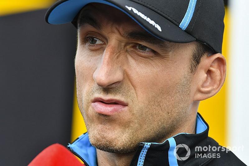 """Kubica et Latifi parmi une """"poignée"""" d'options Williams pour 2020"""