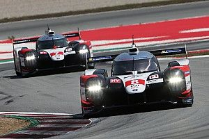 Why Toyota won't win every WEC race this season