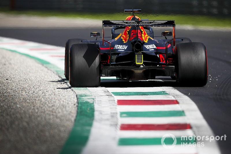 Horner vindt dat Verstappen en Albon zich goed herpakten in Monza