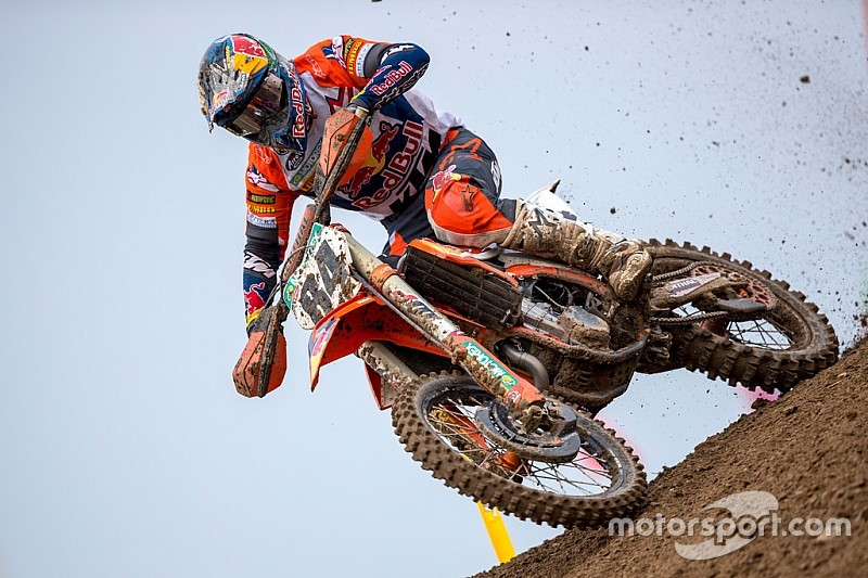 MXGP China: Herlings verslaat Coldenhoff, Vlaanderen op podium