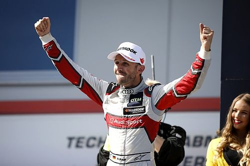 Green vince Gara 2 al Nürburgring, Rast è Campione col brivido!