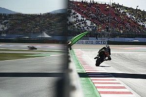 Why Aprilia can't afford to alienate its main asset