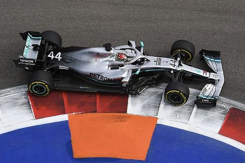 The data revealing where Mercedes is really losing out