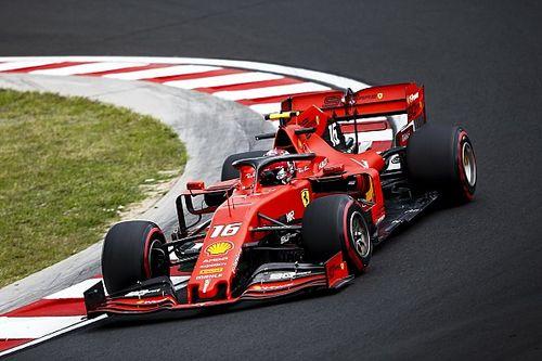 Ferrari rodará en Monza este miércoles