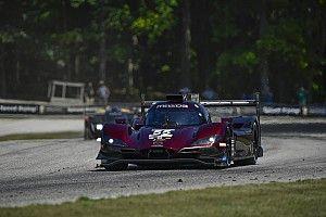 "Mazda's IMSA streak a result of ""relentless effort"""