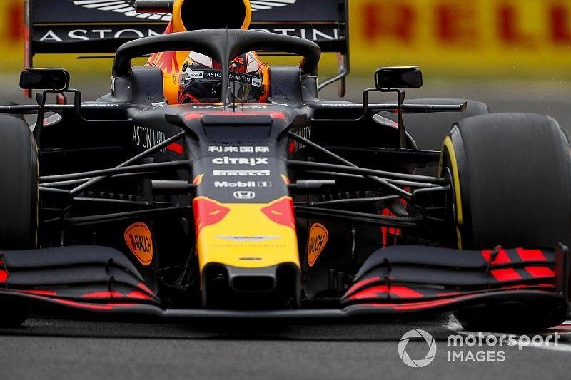 """Horner: """"Verstappen heeft een fantastische ronde gereden"""""""