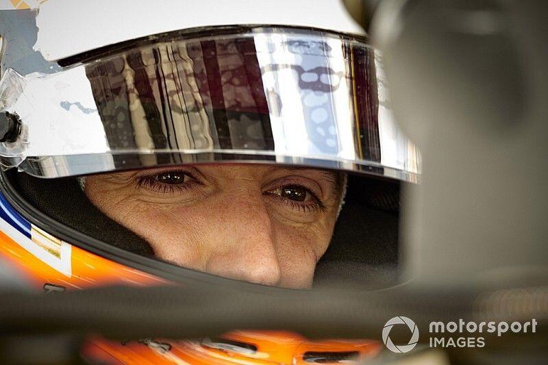 IndyCar 2020 hot topics: Can Genesys be Hinchcliffe's savior?