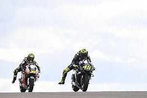 Galería: las mejores fotos del GP de Aragón