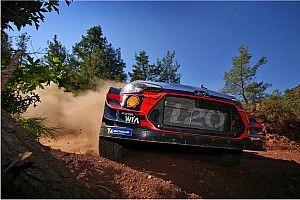 WRC bez wszystkich rund