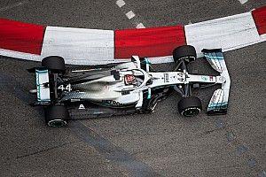 F1シンガポールFP2速報:ハミルトン&フェルスタッペンが抜け出し、後続に大差
