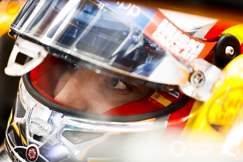 """Sainz: """"Las mejoras funcionaron en Singapur, a ver en Sochi"""""""