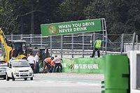 Nouvel accident effrayant en F3: la FIA prend des mesures