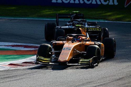Aitken supera a King y a los comisarios para ganar en Monza