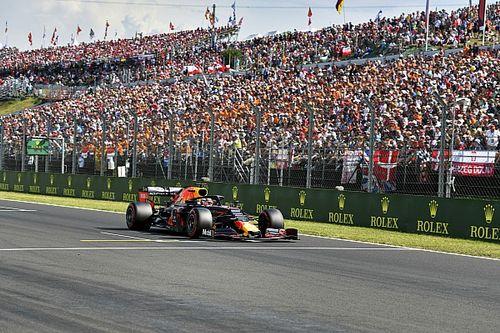 Liveblog F1 Grand Prix van Hongarije - Race