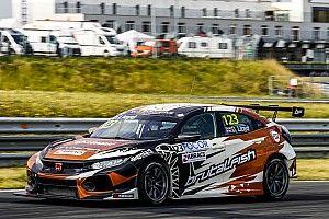 TCR Europe: Lloyd festeggia in Gara 2, prezioso podio per Briché