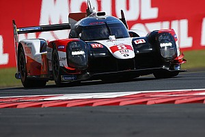 WEC, Fuji, Libere 2: Toyota si conferma al comando con Nakajima