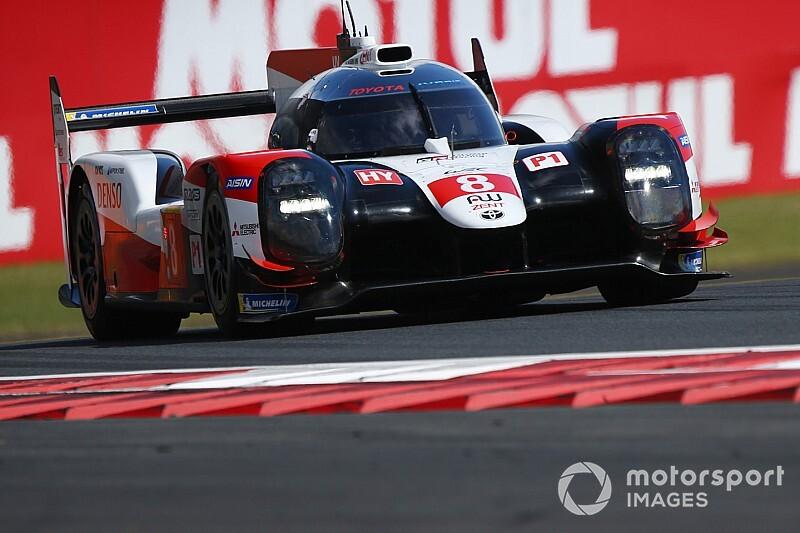 EL2 - Toyota accélère le rythme, Rebellion s'accroche