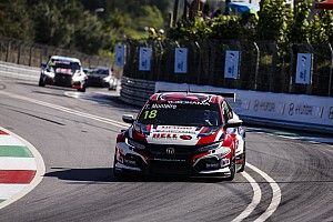 Portugal WTCR: Monteiro scores first win since return