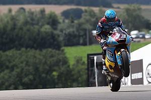 Moto2 Jerman: Marquez petik kemenangan keempat