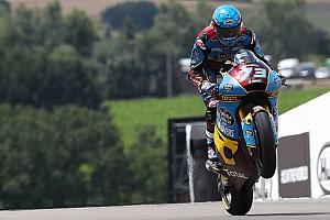 Маркес: Алексу краще зачекати з переходом до MotoGP ще рік