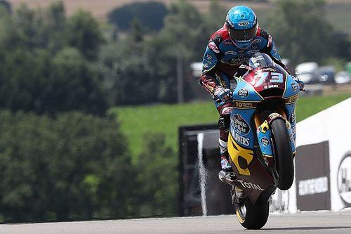 """Pour Marc Márquez, son frère doit """"bien faire les choses"""" en MotoGP"""