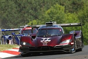 CTMP IMSA: Mazda scores second straight 1-2