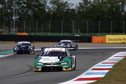 DTM in Assen 2019: Ergebnis, 1. Rennen
