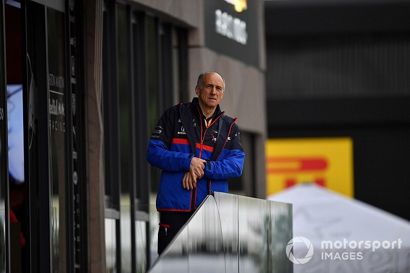 """Tost: """"22 yarış, F1 personeli için mutlak sınır"""""""
