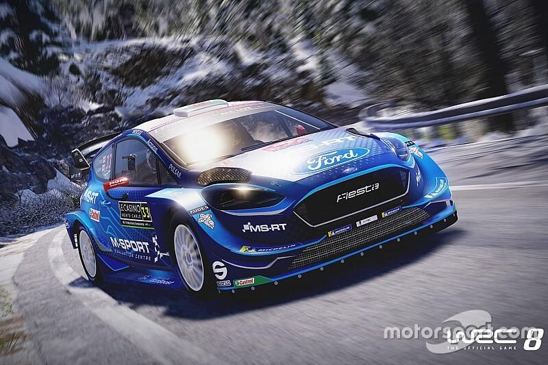 WRC 9 we wrześniu