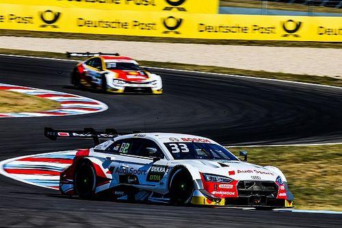 Rast centra una pole importantissima per Gara 1 al Lausitzring
