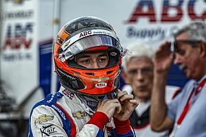 Matheus Leist estreia no IMSA nas 24 Horas de Daytona pela Cadillac
