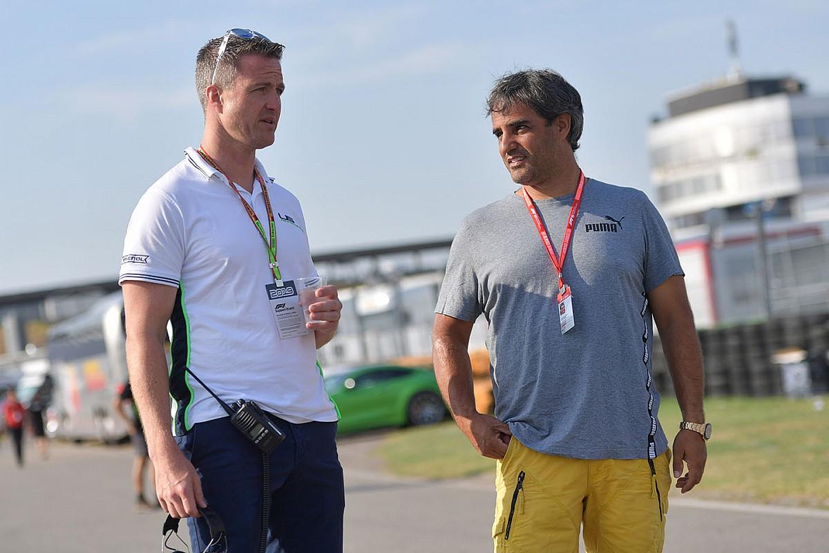 """Ralf Schumacher: """"Ters yarış fikri gerçekçi değil"""""""