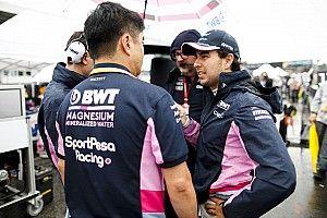 'GP de Alemania en 4 apuntes' por Chacho López