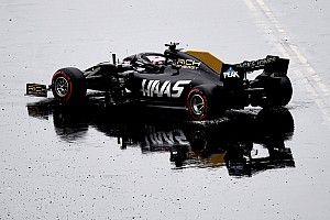 Haas potrzebuje zmian