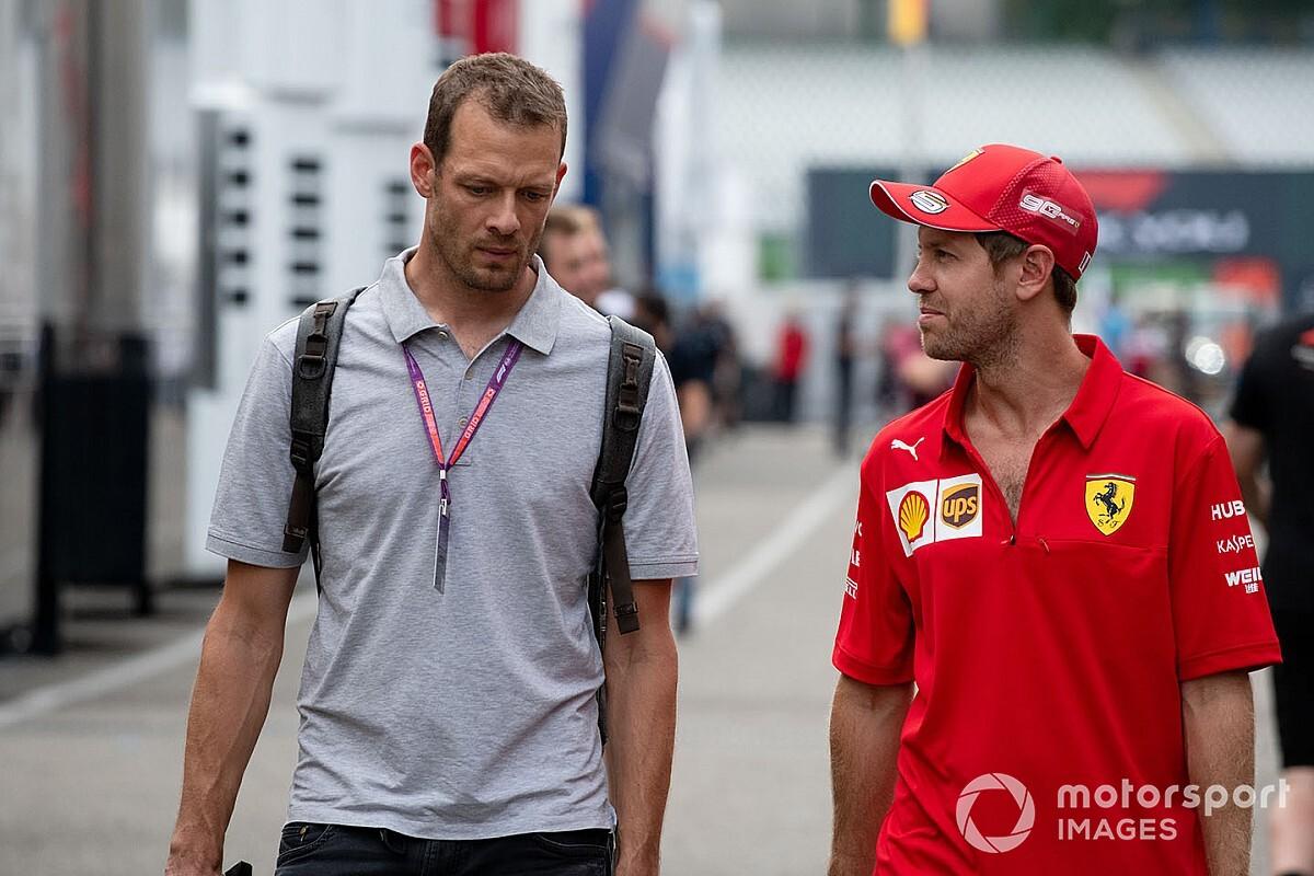 """Ralf Schumacher: """"Vettel sadece Mercedes'e gidecekse Ferrari'den ayrılmalı"""""""