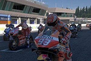"【PR】""ライダー人生""が今ここに。MotoGP公式ゲーム「MotoGP™19」9月26日発売。"