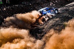 Fotogallery WRC: la prima tappa del Rally di Turchia