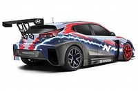 New electric series ETCR set for first demo race in 2020