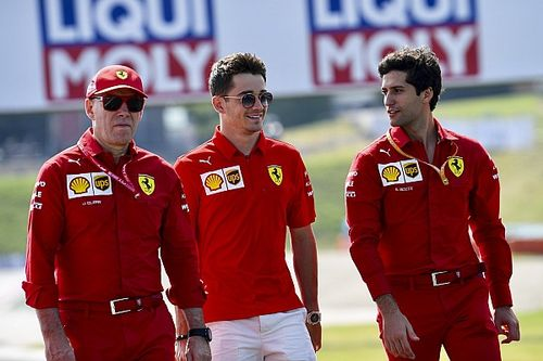 """Leclerc: """"Proveremo a sovvertire il pronostico non favorevole"""""""