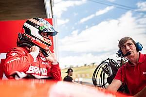 Paludo revela isolamento após volta de etapa da Porsche Cup do Brasil