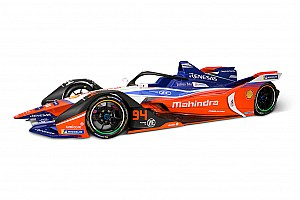 Mahindra retiene a Wehrlein y D'Ambrosio en Fórmula E