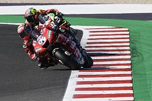Live: Follow the Misano MotoGP race as it happens